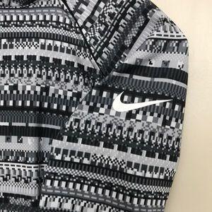 Nike Shirts & Tops - Nike Pro Thermal Long Sleeve Girl's Size Large